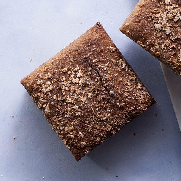 pão miolo aveia e trigo serraceno