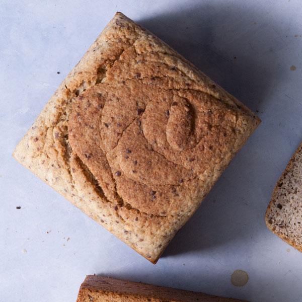 pão miolo low carb