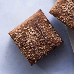 pão miolo avelã e trigo serraceno