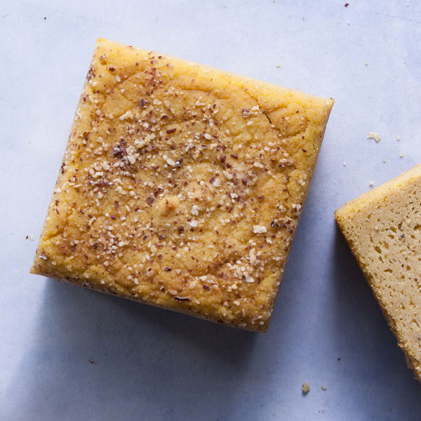 pão miolo batata doce e milho